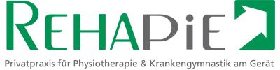 Rehapie – Physiotherapie und Krankengymnastik am Gerät